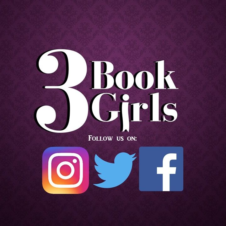 3 Book Girls