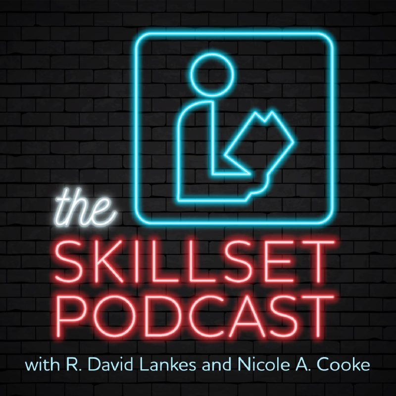 The Skillset Podcast