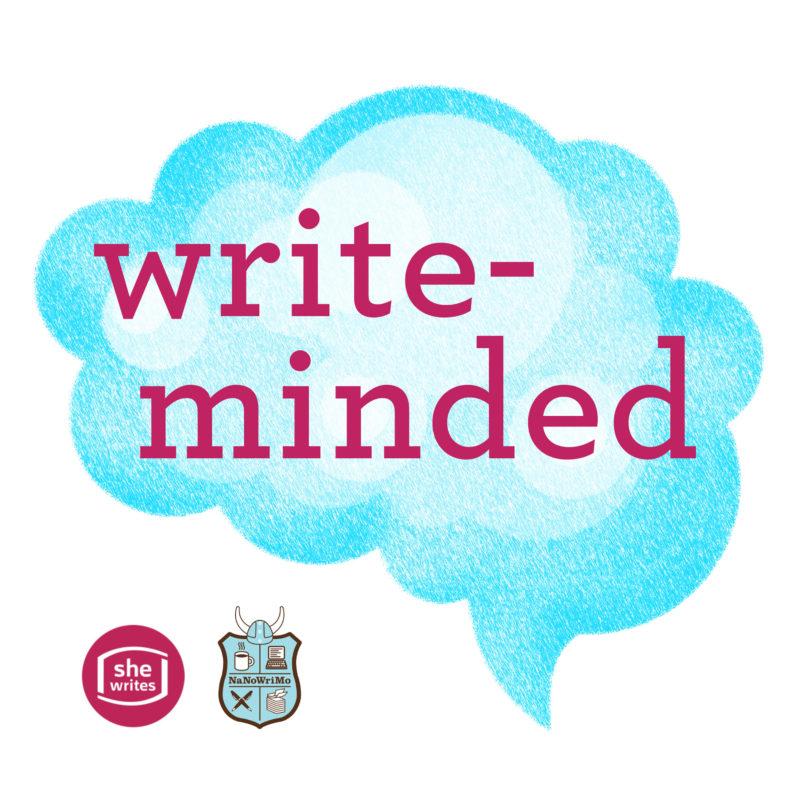 Write-minded Podcast