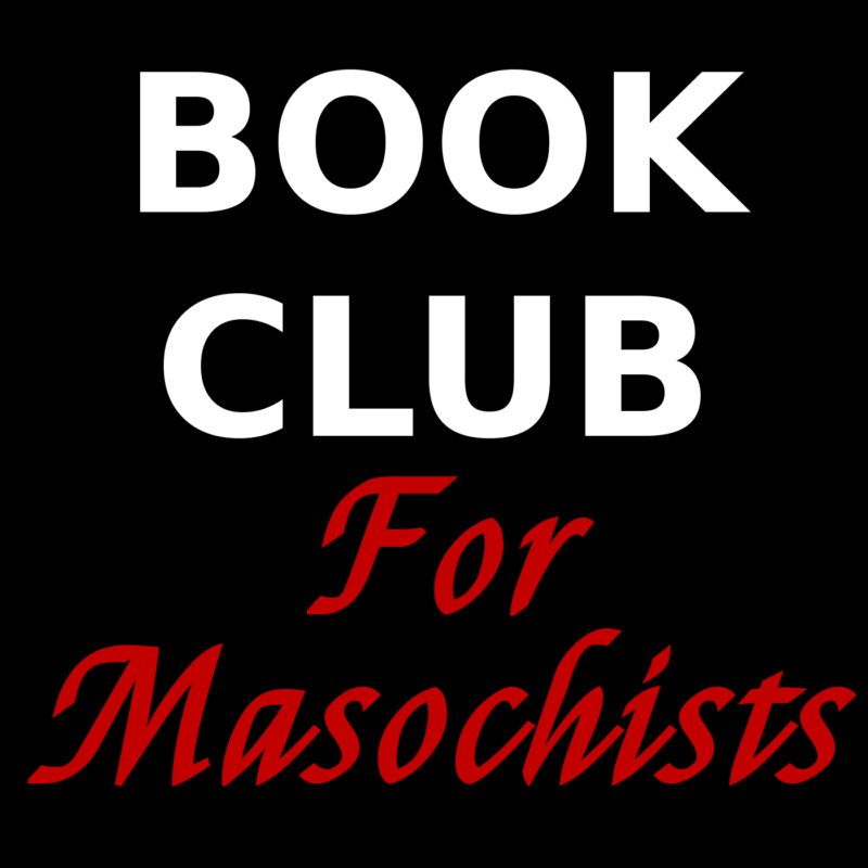Book Club for Masochists