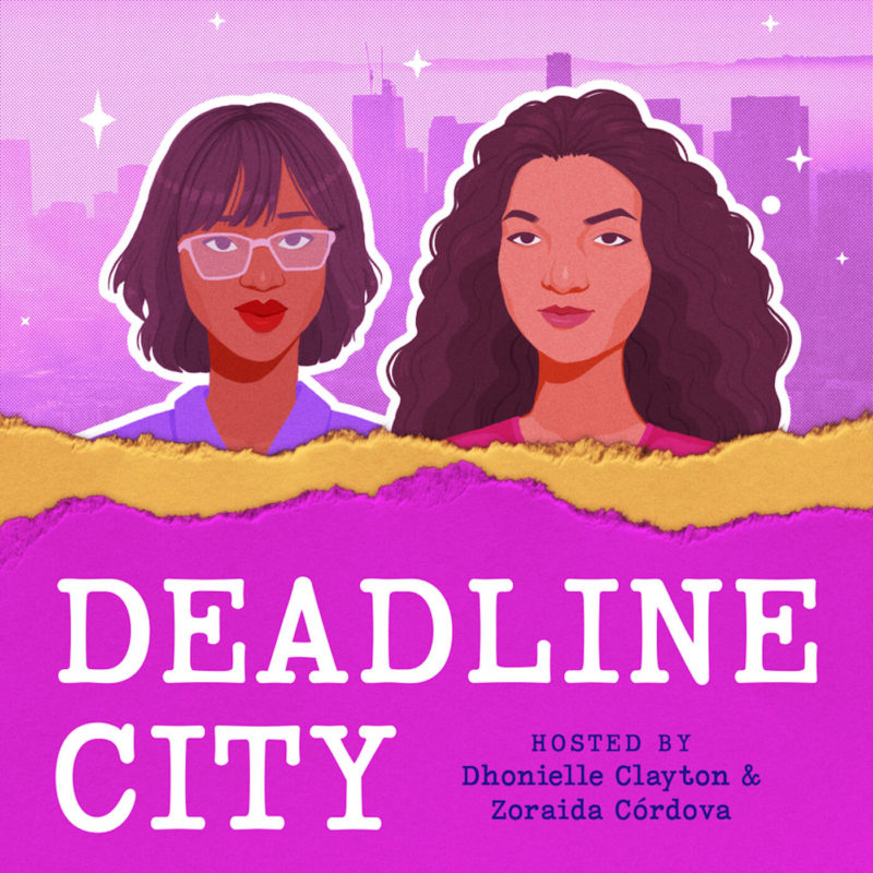 Deadline City's Podcast