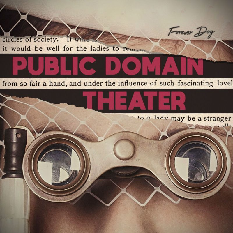 Public Domain Theater