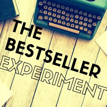 The Bestseller Experiment