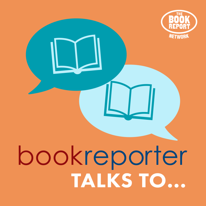 Bookreporter Talks To