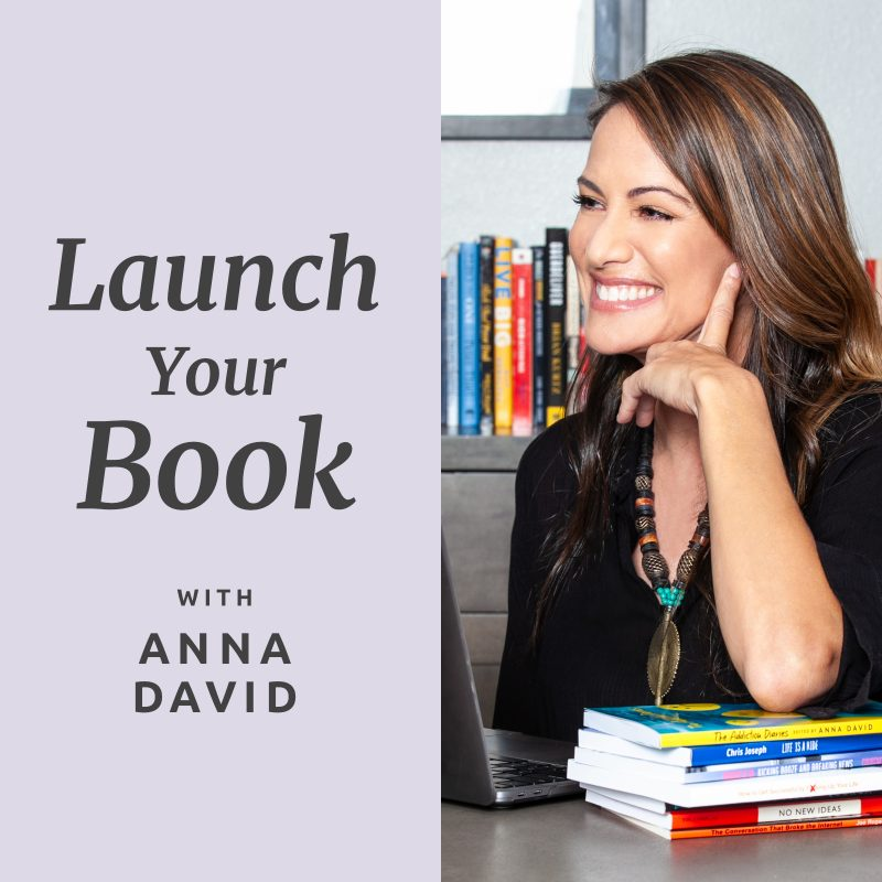 Launch Your Book