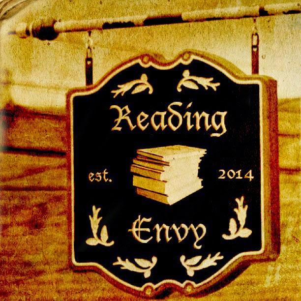 Reading Envy