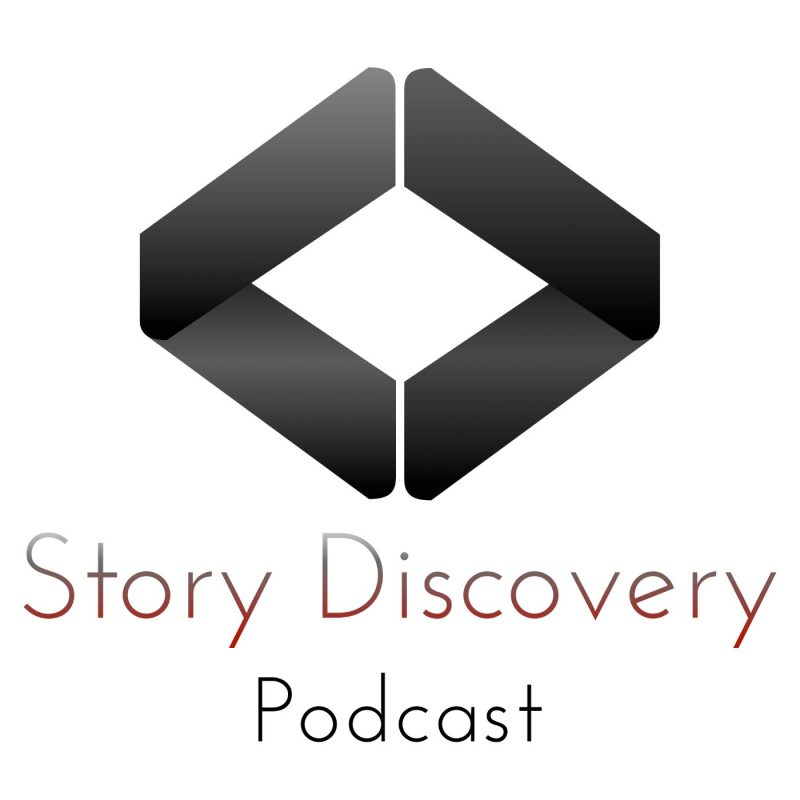 Story Discovery Podcast