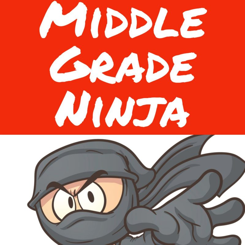 Middle Grade Ninja